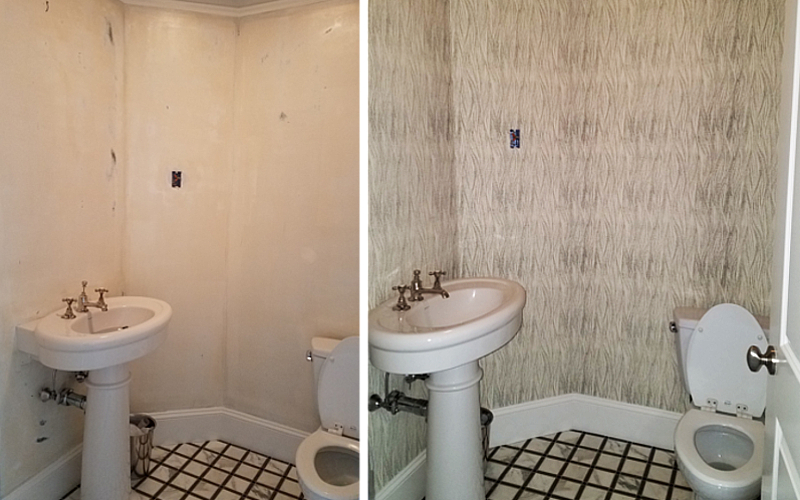 Attention To Detail Llc Gallery Of Wall Covering